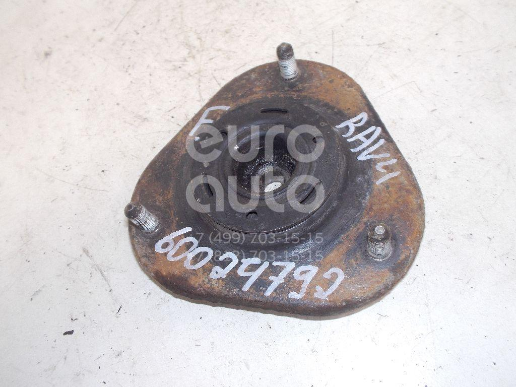 Опора переднего амортизатора для Toyota RAV 4 2006-2013 - Фото №1