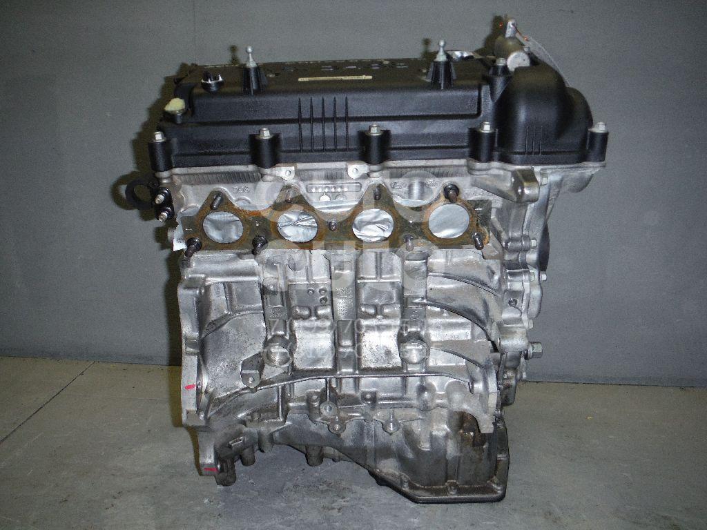 Двигатель для Kia Soul 2009-2014 - Фото №1