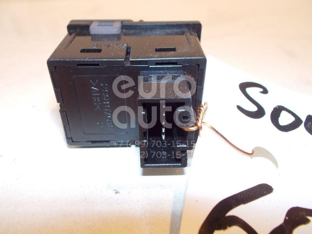 Индикатор для Kia Soul 2009-2014 - Фото №1