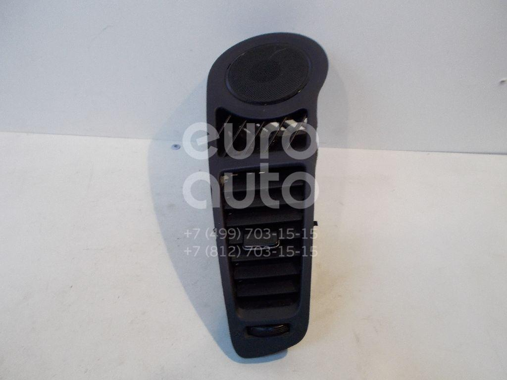 Дефлектор воздушный для Kia Soul 2009-2014 - Фото №1