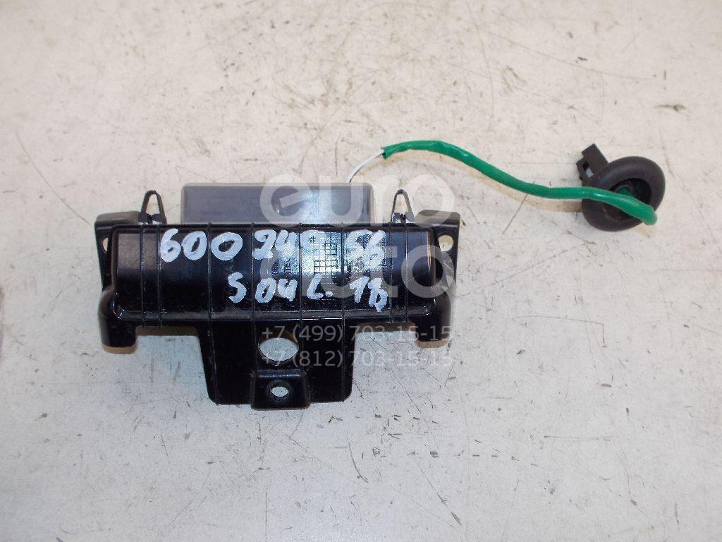 Кнопка открывания багажника для Kia Soul 2009-2014 - Фото №1