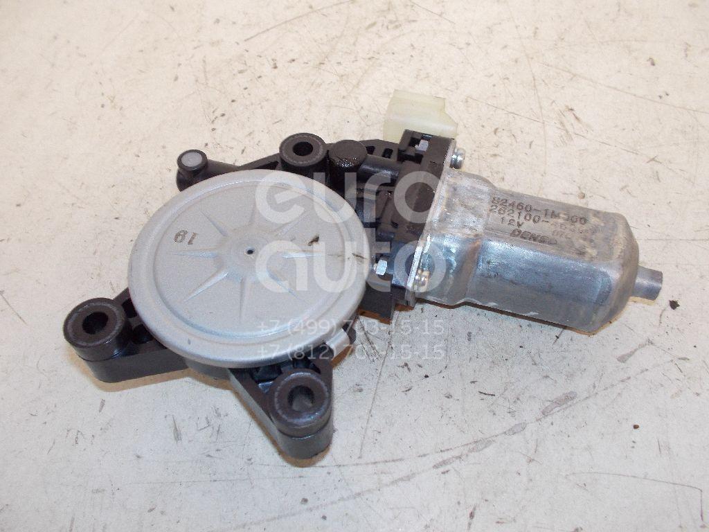 Моторчик стеклоподъемника для Kia Soul 2009-2014;Cerato 2009-2013 - Фото №1
