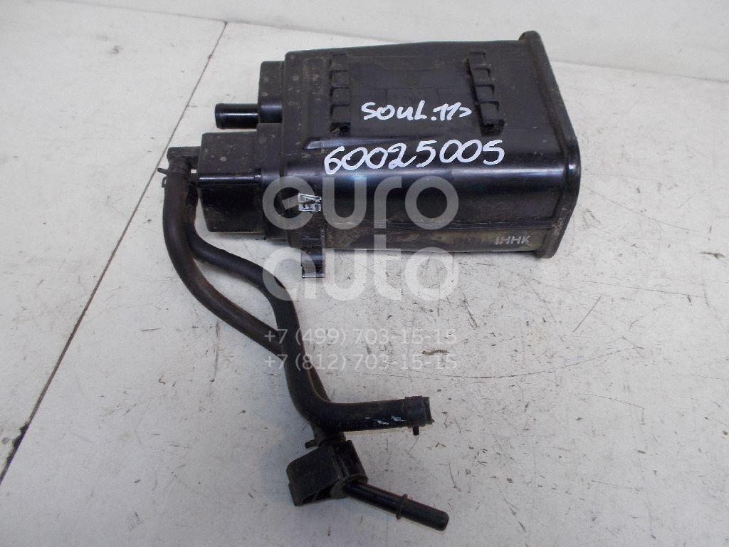 Абсорбер (фильтр угольный) для Kia,Hyundai Soul 2009-2014;Sorento 2003-2009;i20 2008-2014;Venga 2010> - Фото №1