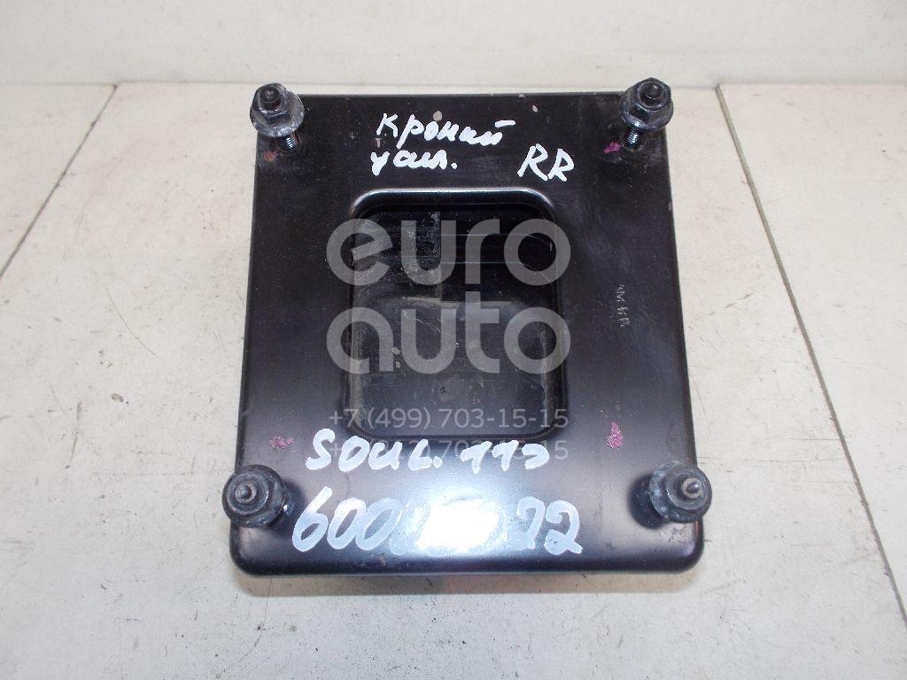 Кронштейн усилителя заднего бампера правый для Kia Soul 2009-2014 - Фото №1