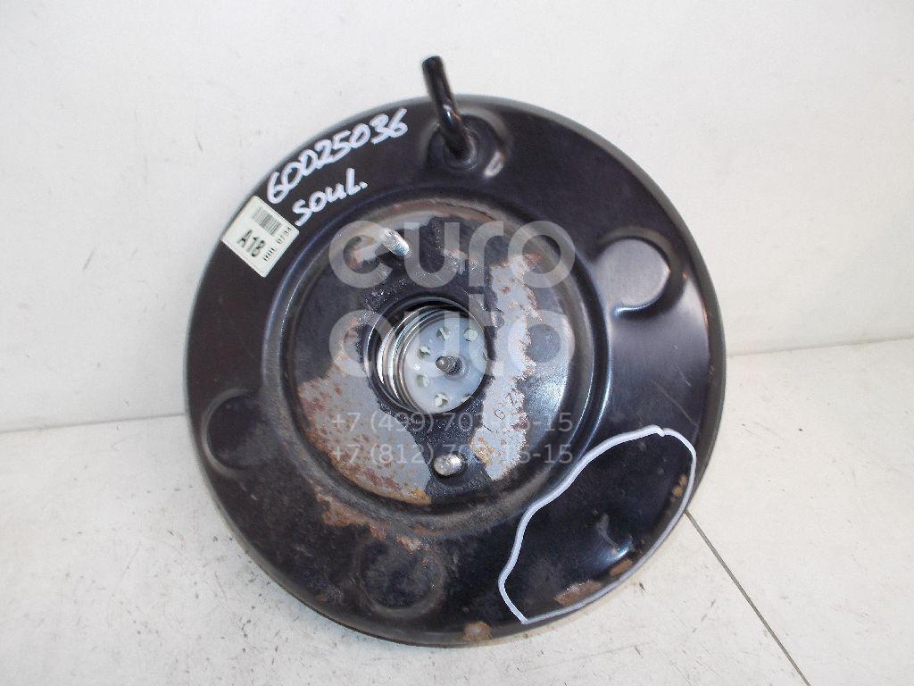 Усилитель тормозов вакуумный для Kia Soul 2009-2014 - Фото №1