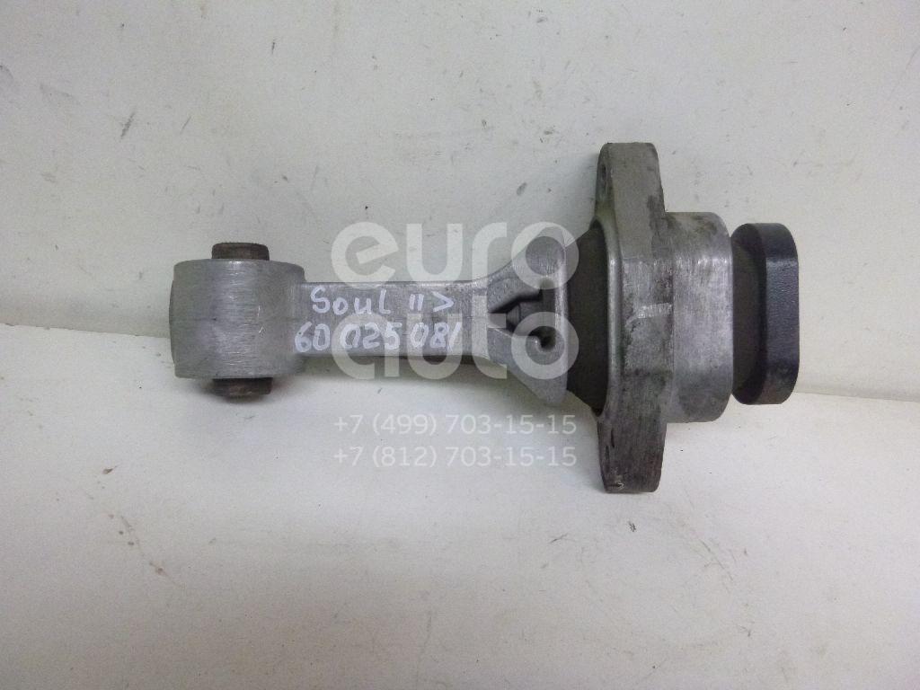 Опора двигателя задняя для Kia Soul 2009-2014 - Фото №1