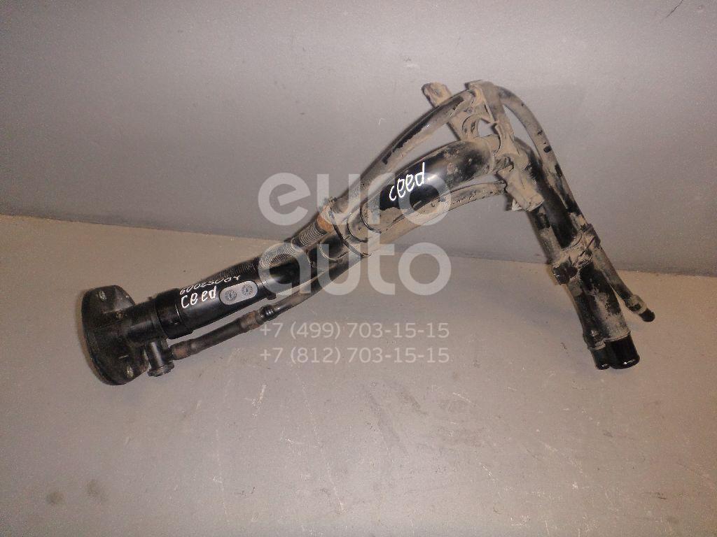 Горловина топливного бака для Kia Ceed 2007-2012 - Фото №1