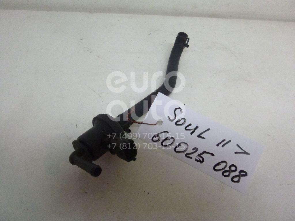 Клапан электромагнитный для Kia Soul 2009-2014 - Фото №1