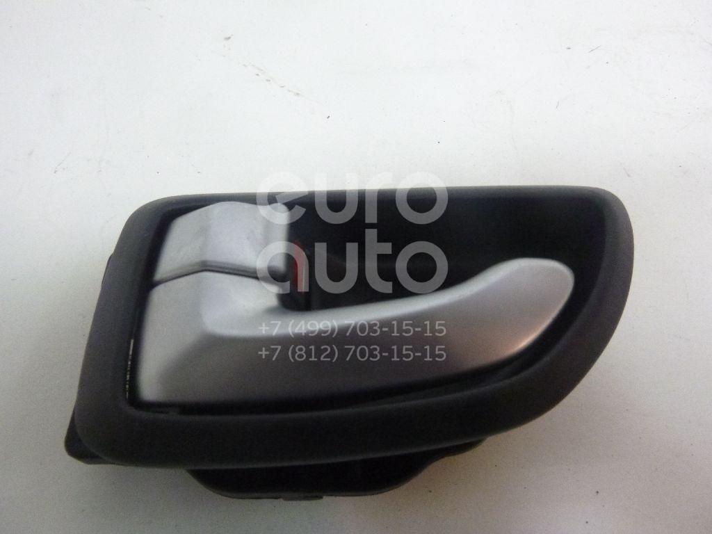 Ручка двери внутренняя левая для Kia Soul 2009-2014 - Фото №1