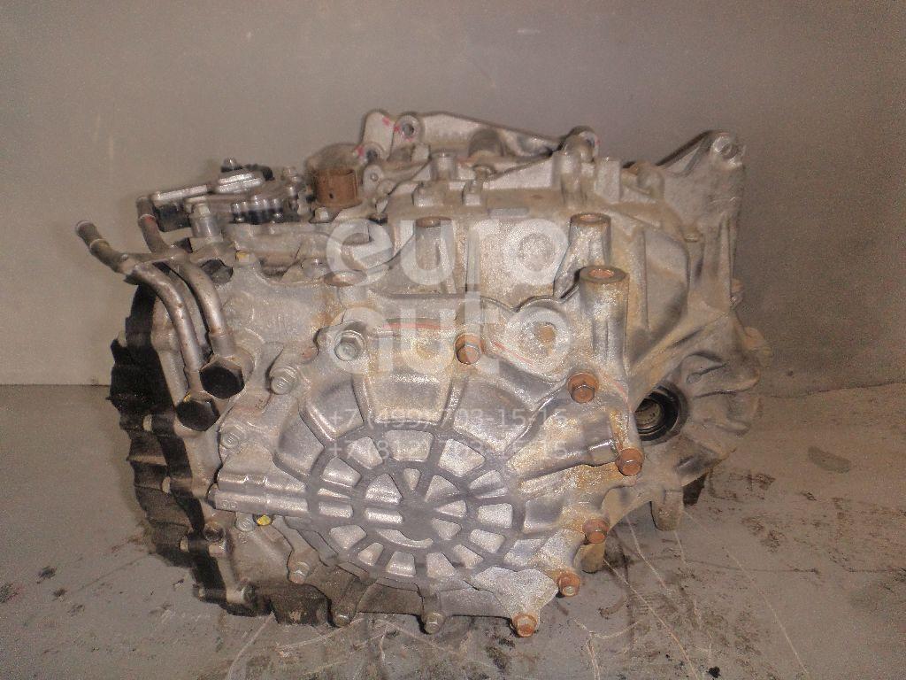 АКПП (автоматическая коробка переключения передач) для Kia Soul 2009-2014 - Фото №1