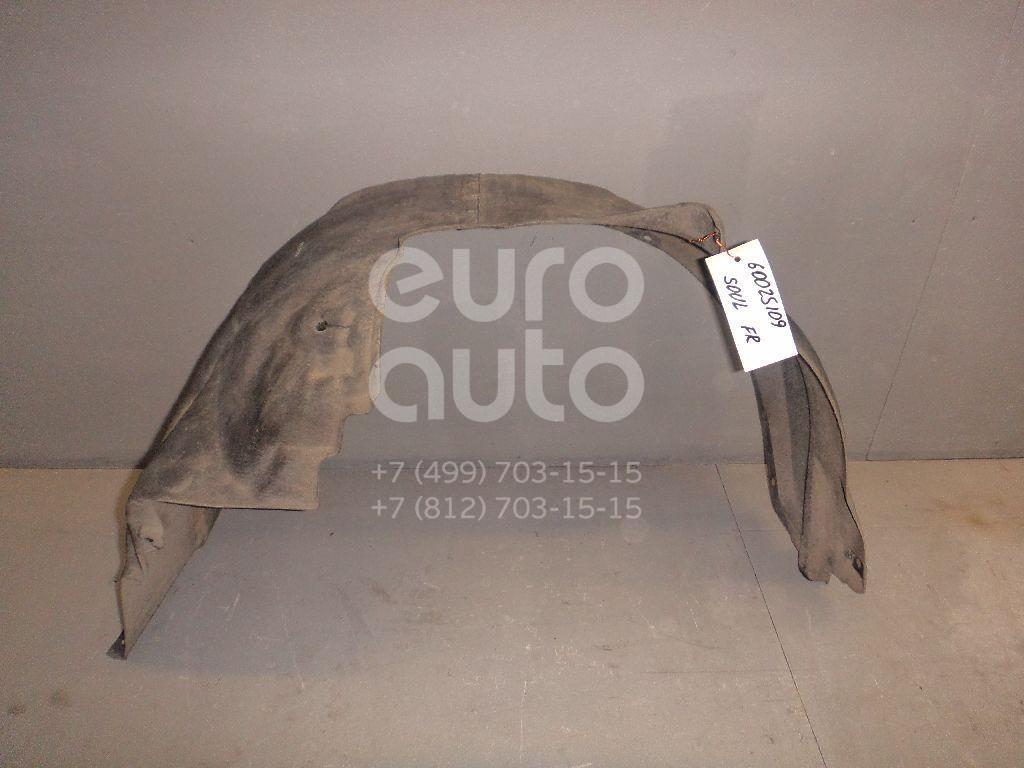 Локер передний правый для Kia Soul 2009-2014 - Фото №1