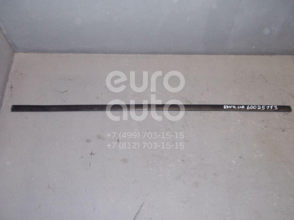 Молдинг крыши правый для Toyota RAV 4 2006-2013 - Фото №1