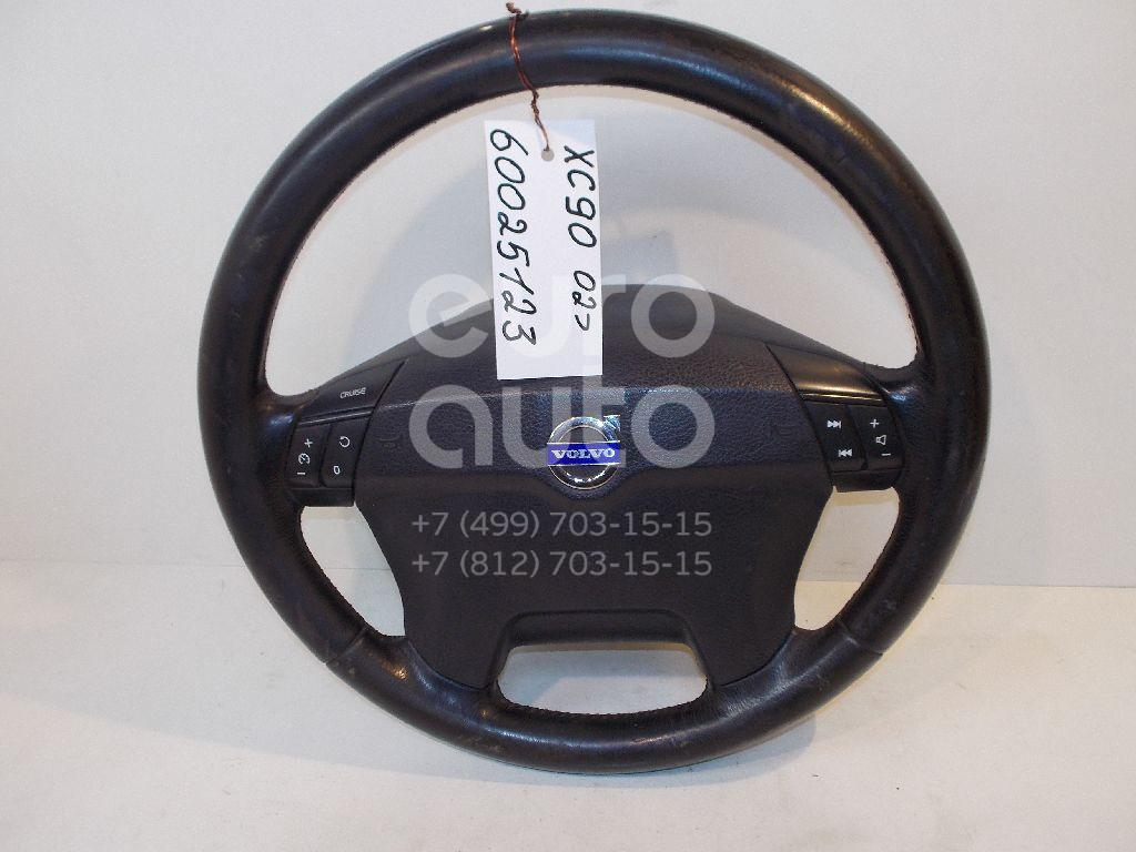 Рулевое колесо с AIR BAG для Volvo XC90 2002-2015 - Фото №1