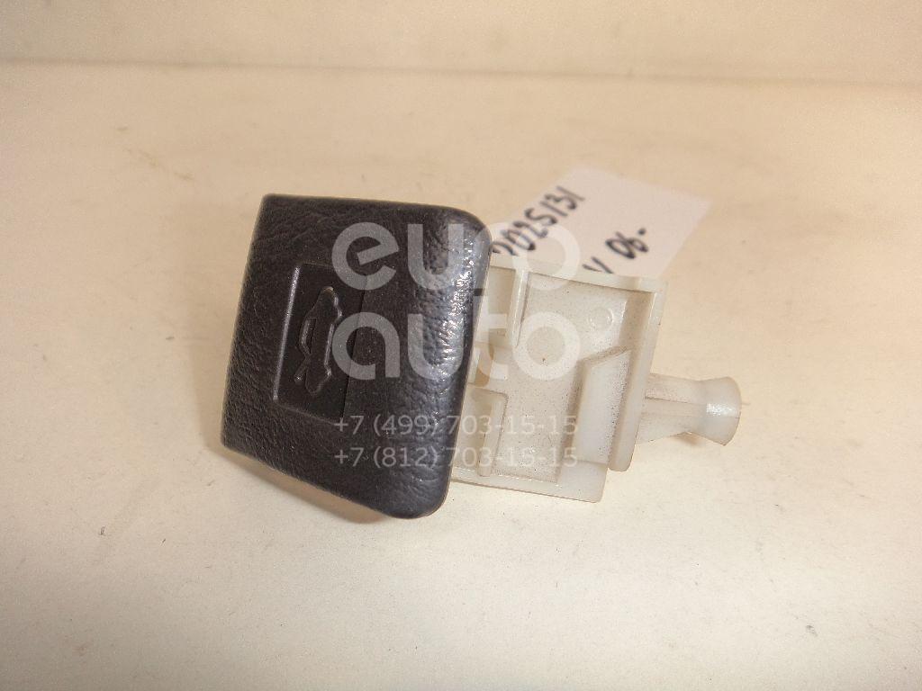 Ручка открывания капота для Toyota RAV 4 2006-2013;Echo 1999-2005;RAV 4 2000-2005 - Фото №1