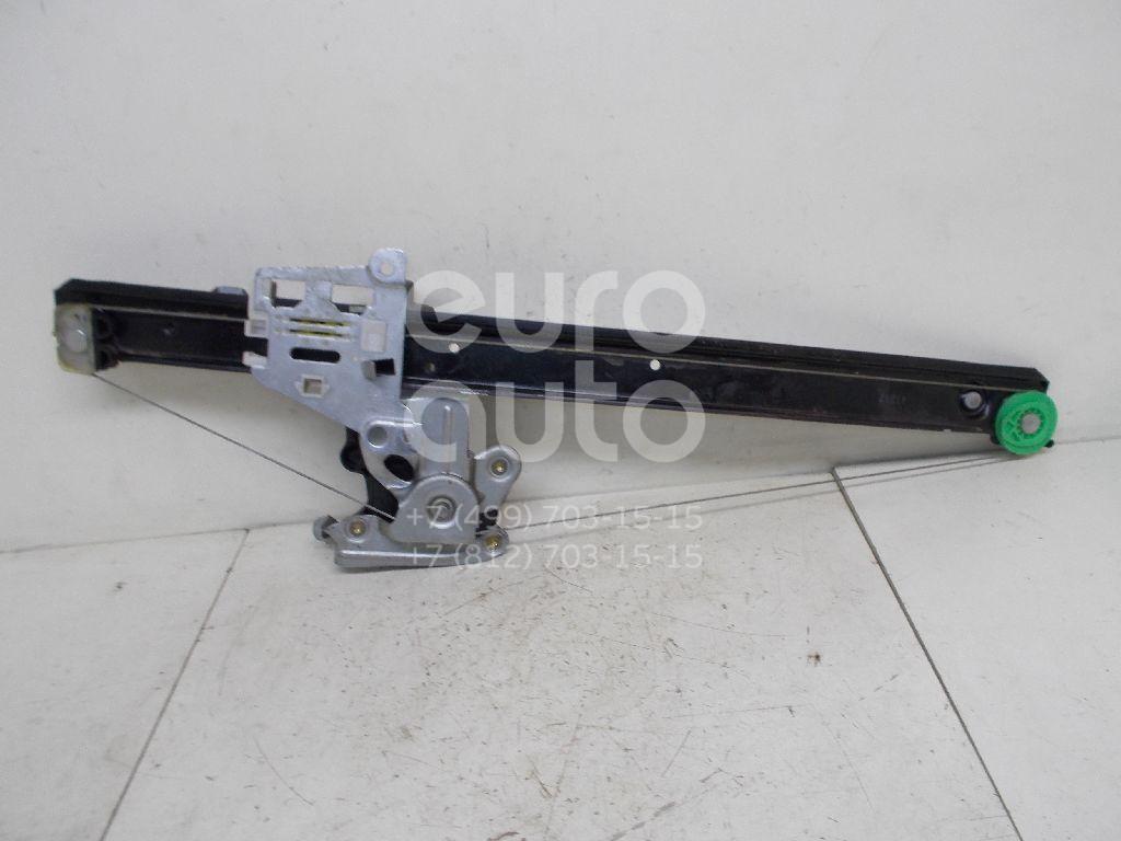 Стеклоподъемник электр. задний левый для Volvo XC90 2002-2015 - Фото №1
