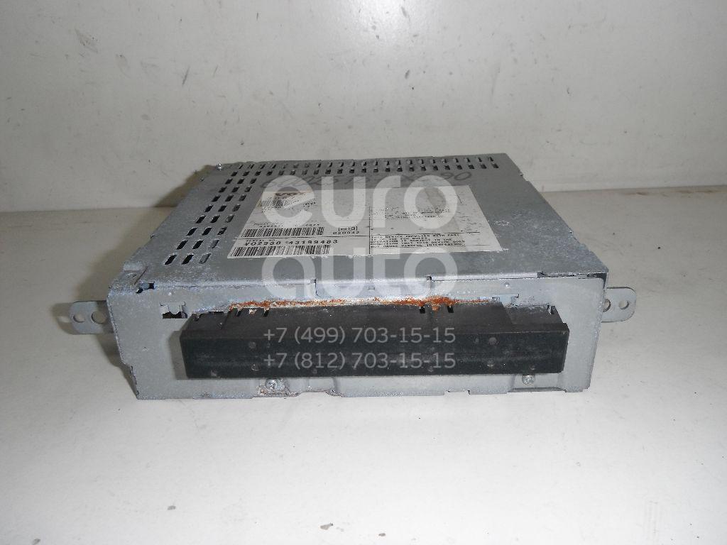 Проигрыватель CD/DVD для Volvo XC90 2002-2015 - Фото №1