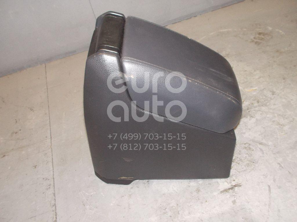 Подлокотник для Volvo XC90 2002-2015 - Фото №1