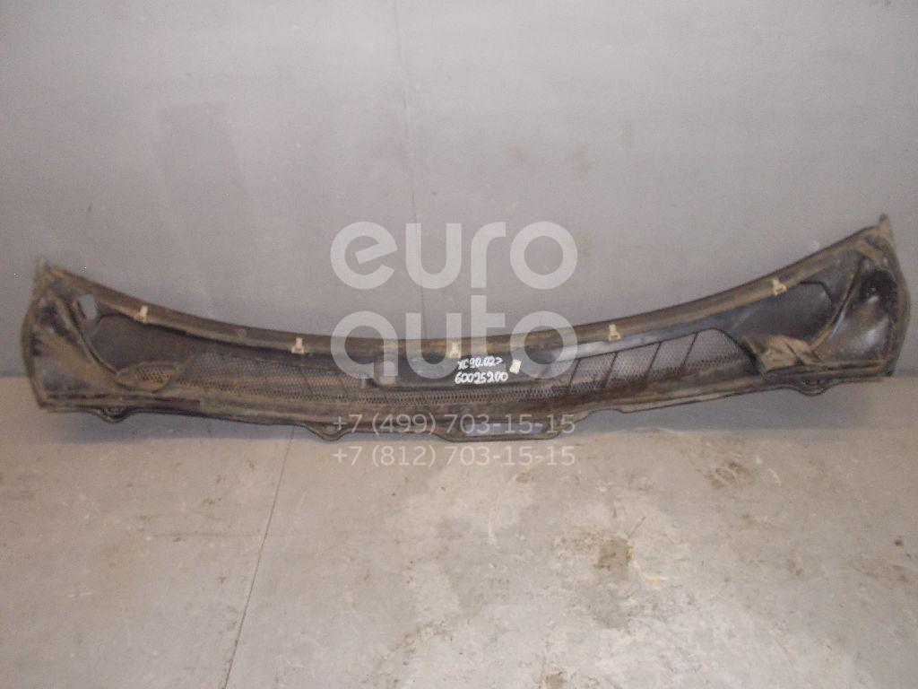 Решетка стеклооч. (планка под лобовое стекло) для Volvo XC90 2002-2015 - Фото №1