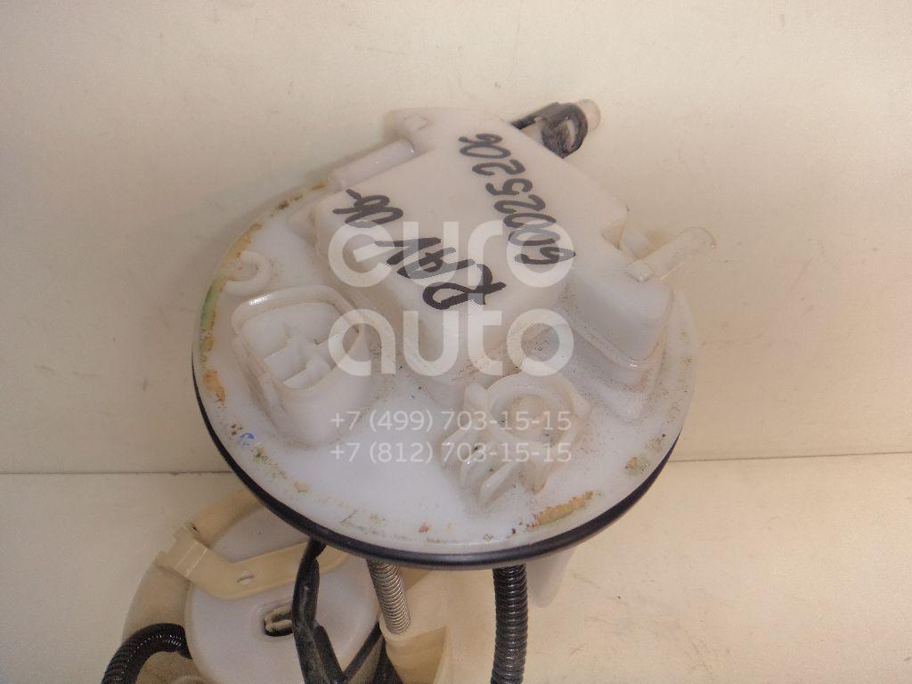 Насос топливный электрический для Toyota RAV 4 2006-2013 - Фото №1