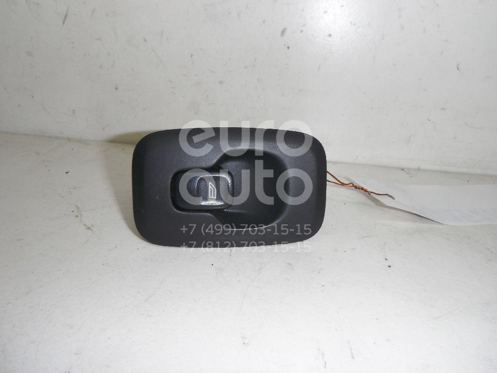 Кнопка стеклоподъемника для Volvo XC90 2002-2015;V70 2001-2006;XC70 Cross Country 2000-2006;S80 1998-2006;S60 2000-2009;S80 2006-2016;XC70 Cross Country 2007>;V70 2007-2013 - Фото №1