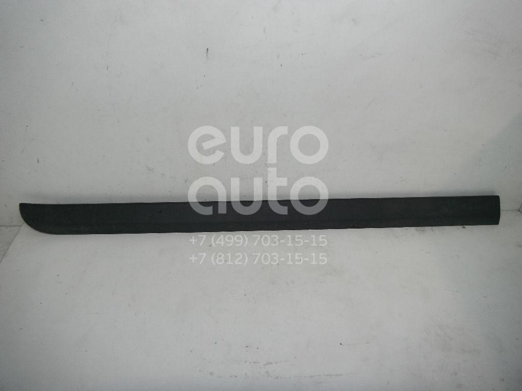 Накладка двери передней левой для Volvo XC90 2002-2015 - Фото №1