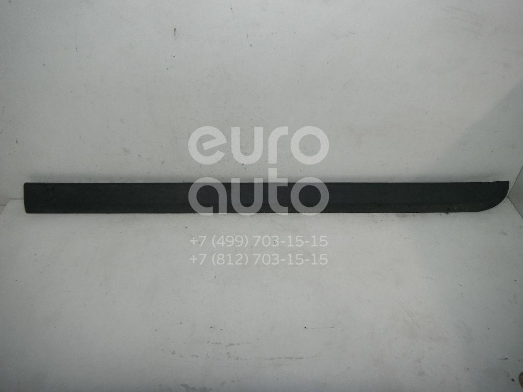 Накладка двери передней правой для Volvo XC90 2002-2015 - Фото №1