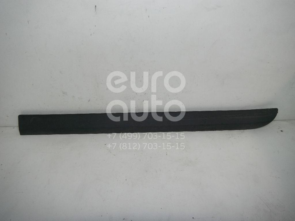 Накладка двери задней левой для Volvo XC90 2002-2015 - Фото №1