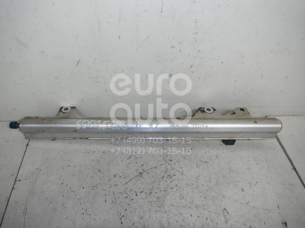 Рейка топливная (рампа) для Volvo XC90 2002-2015;S70 1997-2001;V70 1997-2001;XC70 Cross Country 2000-2006;S80 1998-2006;C70 1997-2002;S60 2000-2009 - Фото №1