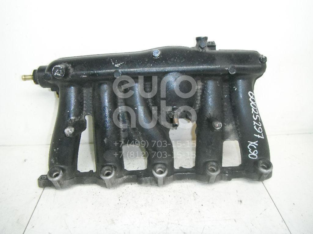 Коллектор впускной для Volvo XC90 2002-2015;S70 1997-2001;V70 1997-2001;V70 2001-2006;XC70 Cross Country 2000-2006;S80 1998-2006;C70 1997-2002;S60 2000-2009 - Фото №1