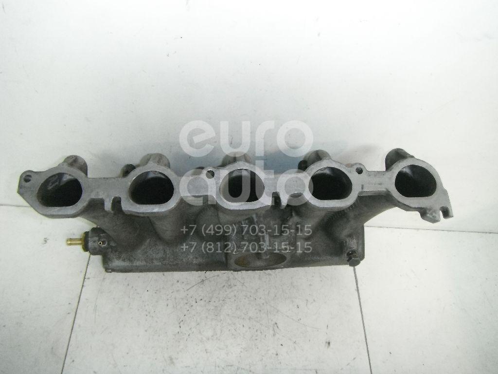 Коллектор впускной для Volvo XC90 2002-2015;S70 1997-2001;V70 1997-2001;V70 2001-2006;XC70 Cross Country 2000-2006;S80 1998-2006;C70 1997-2002;S60 2000-2009 - Фото №1