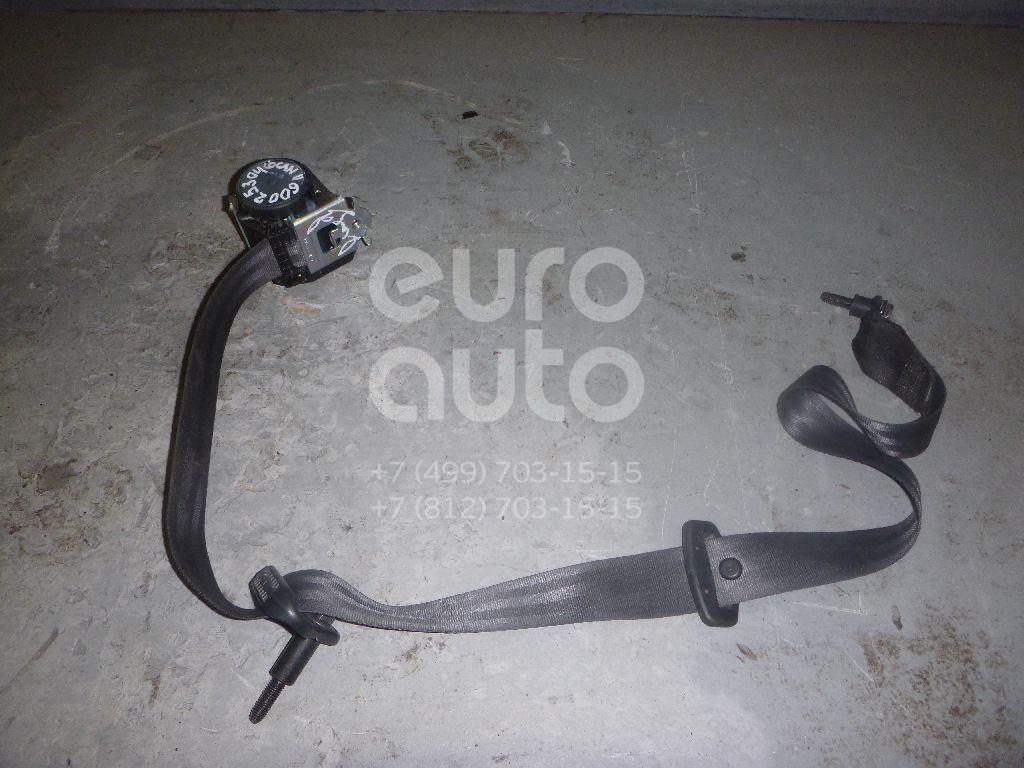 Ремень безопасности для Renault Logan II 2014>;Sandero 2014> - Фото №1