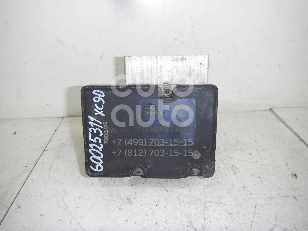 Блок ABS (насос) для Volvo XC90 2002-2015;V70 2001-2006;XC70 Cross Country 2000-2006;S80 1998-2006;S60 2000-2009 - Фото №1