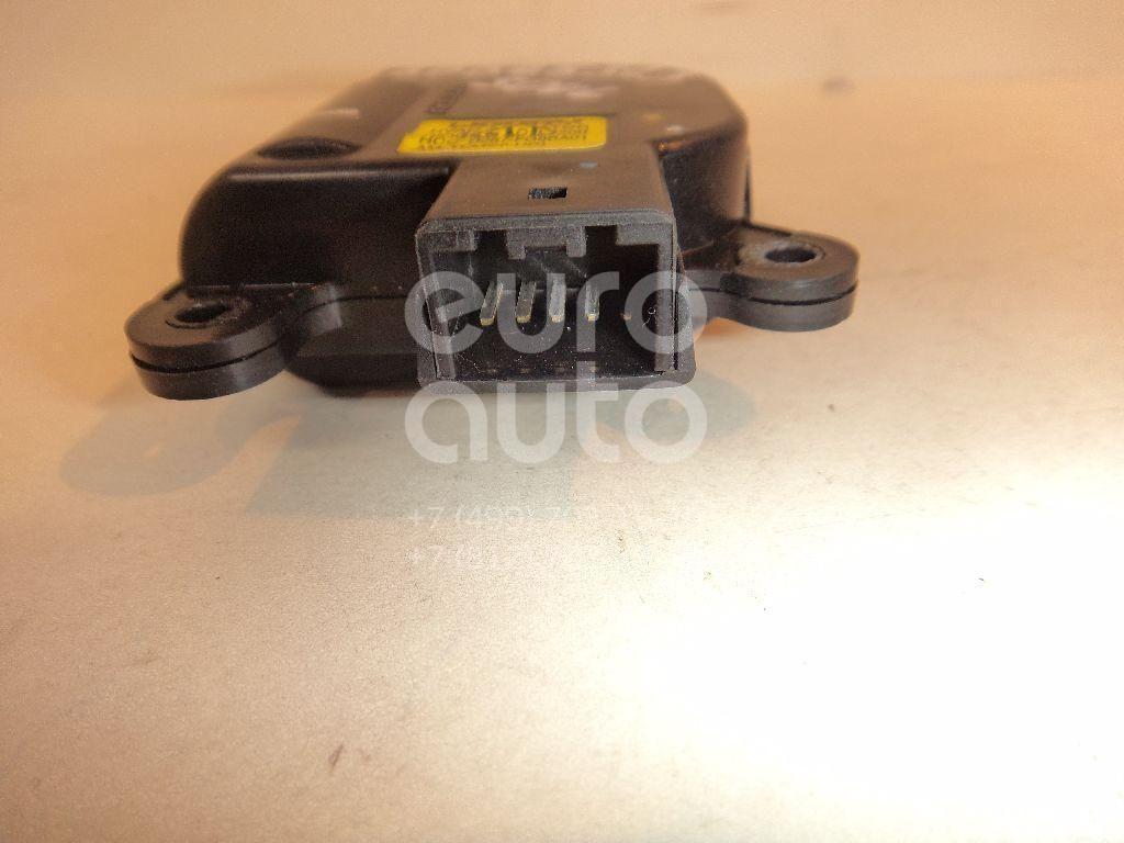 Моторчик заслонки отопителя для Kia Soul 2009-2014 - Фото №1