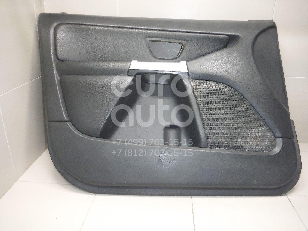 Обшивка двери передней левой для Volvo XC90 2002-2015 - Фото №1
