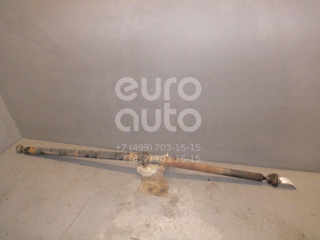Вал карданный для Volvo XC90 2002-2015 - Фото №1
