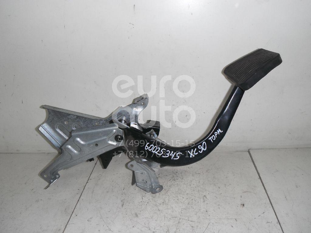 Педаль тормоза для Volvo XC90 2002-2015 - Фото №1