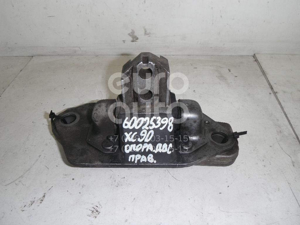 Опора двигателя правая для Volvo XC90 2002-2015;V70 2001-2006;XC70 Cross Country 2000-2006;S80 1998-2006;S60 2000-2009 - Фото №1