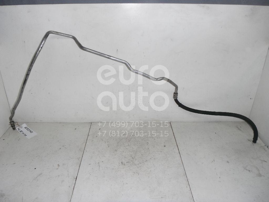 Трубка гидроусилителя для Volvo XC90 2002-2015 - Фото №1
