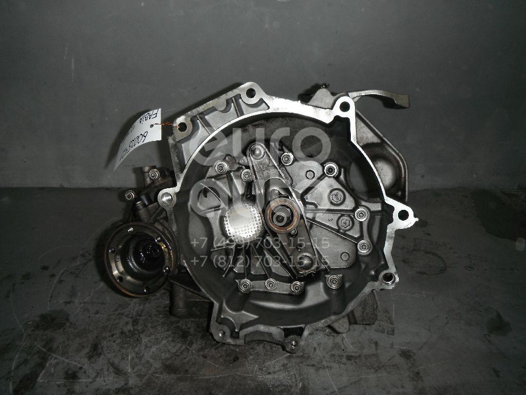 МКПП (механическая коробка переключения передач) для Skoda,Seat,VW Fabia 2007-2015;Ibiza V 2008>;Polo (HB) 2009> - Фото №1