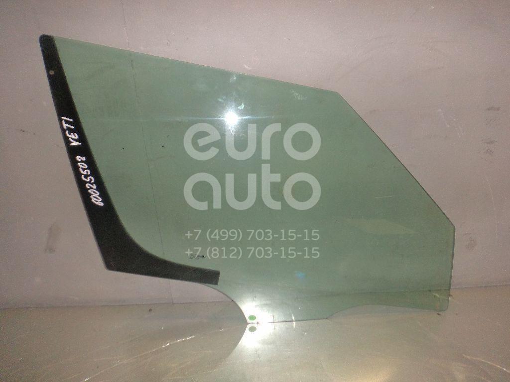 Стекло двери передней правой для Skoda Yeti 2009> - Фото №1