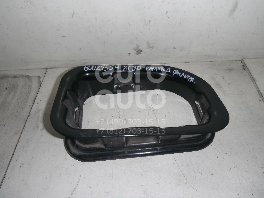 Рамка салонного фильтра для Volvo XC90 2002-2015;V70 2001-2006;XC70 Cross Country 2000-2006;S80 1998-2006;S60 2000-2009 - Фото №1