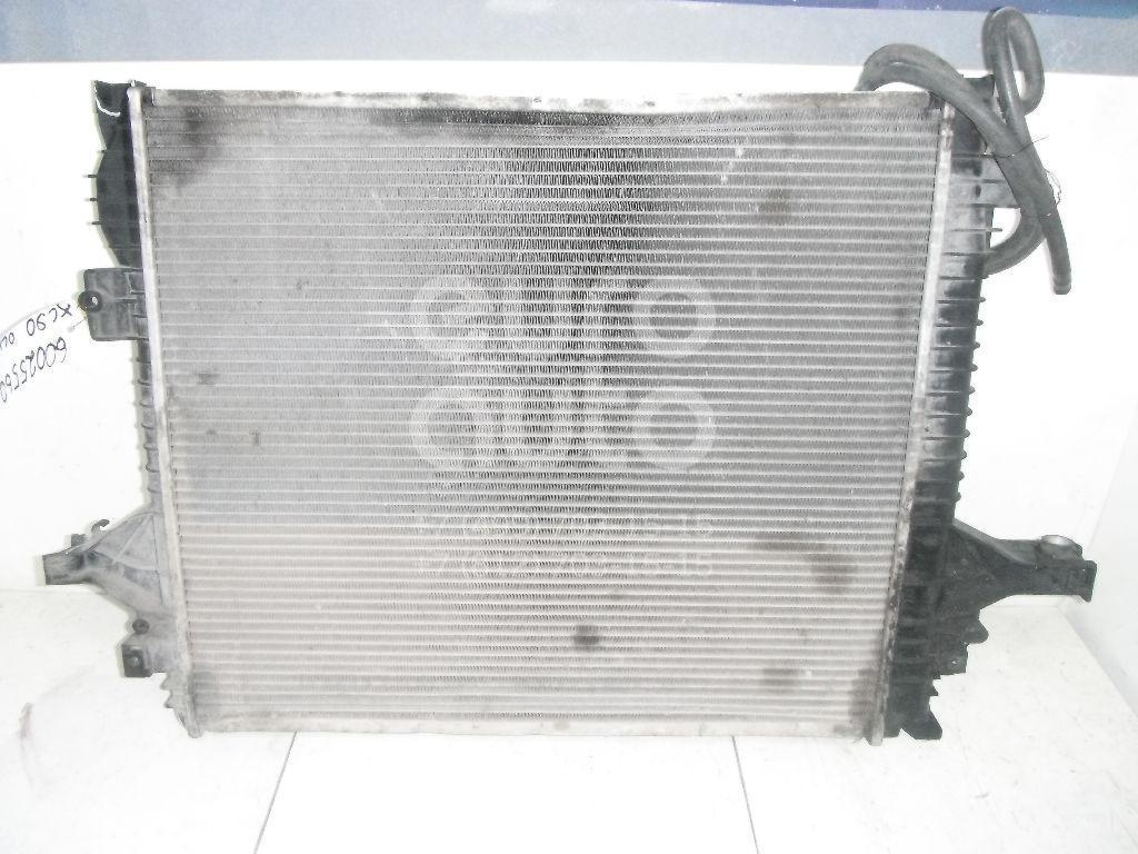 Радиатор основной для Volvo XC90 2002-2015;XC70 Cross Country 2000-2006;S80 1998-2006;S60 2000-2009;V50 2004-2012;S80 2006-2016 - Фото №1