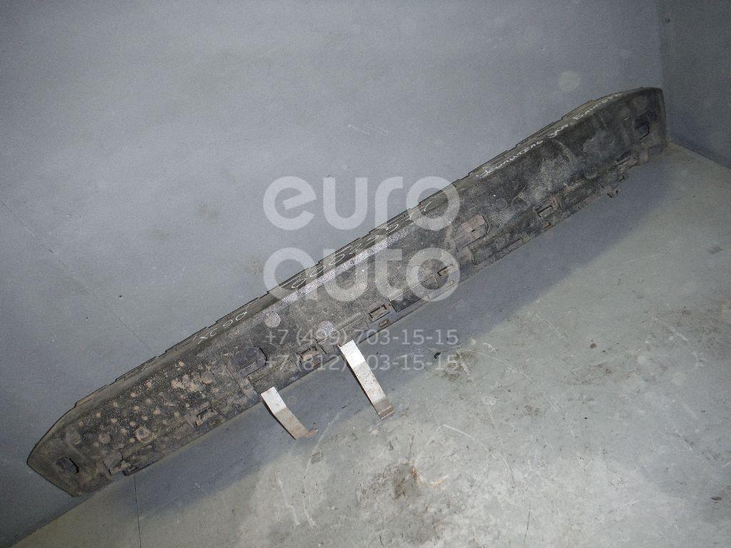 Усилитель заднего бампера для Volvo XC90 2002-2015 - Фото №1