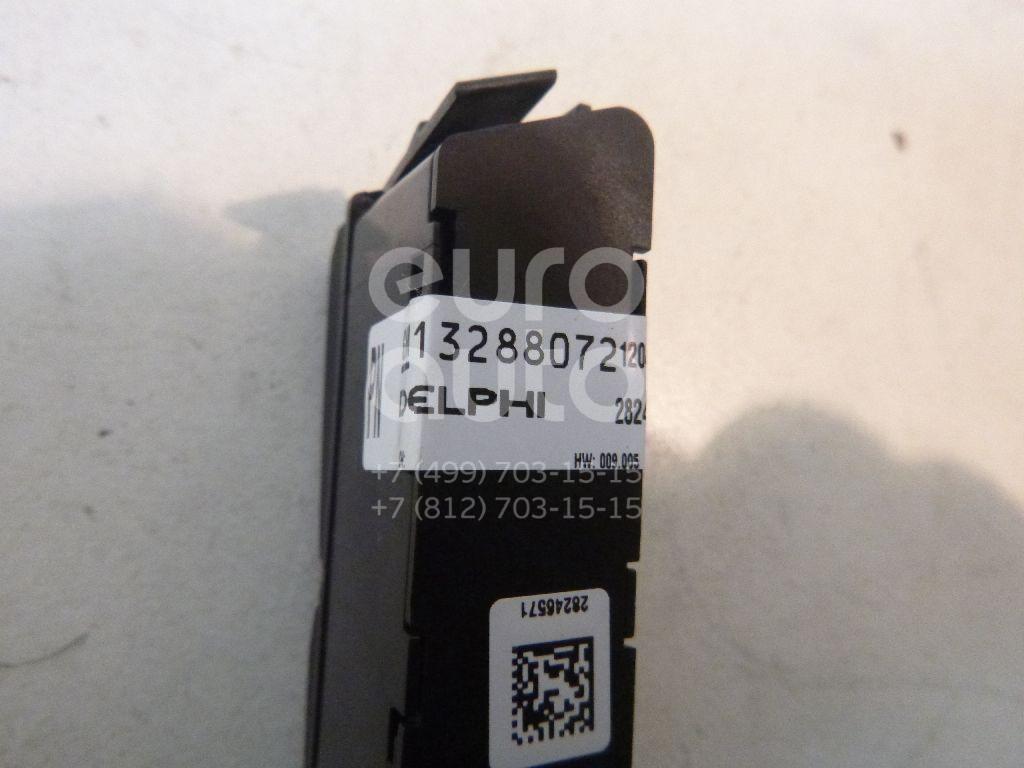 Кнопка антипробуксовочной системы для Opel Astra J 2010>;Meriva B 2010> - Фото №1