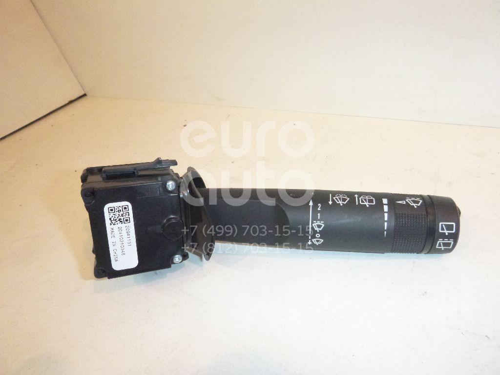 Переключатель стеклоочистителей для Opel Astra J 2010>;Insignia 2008> - Фото №1