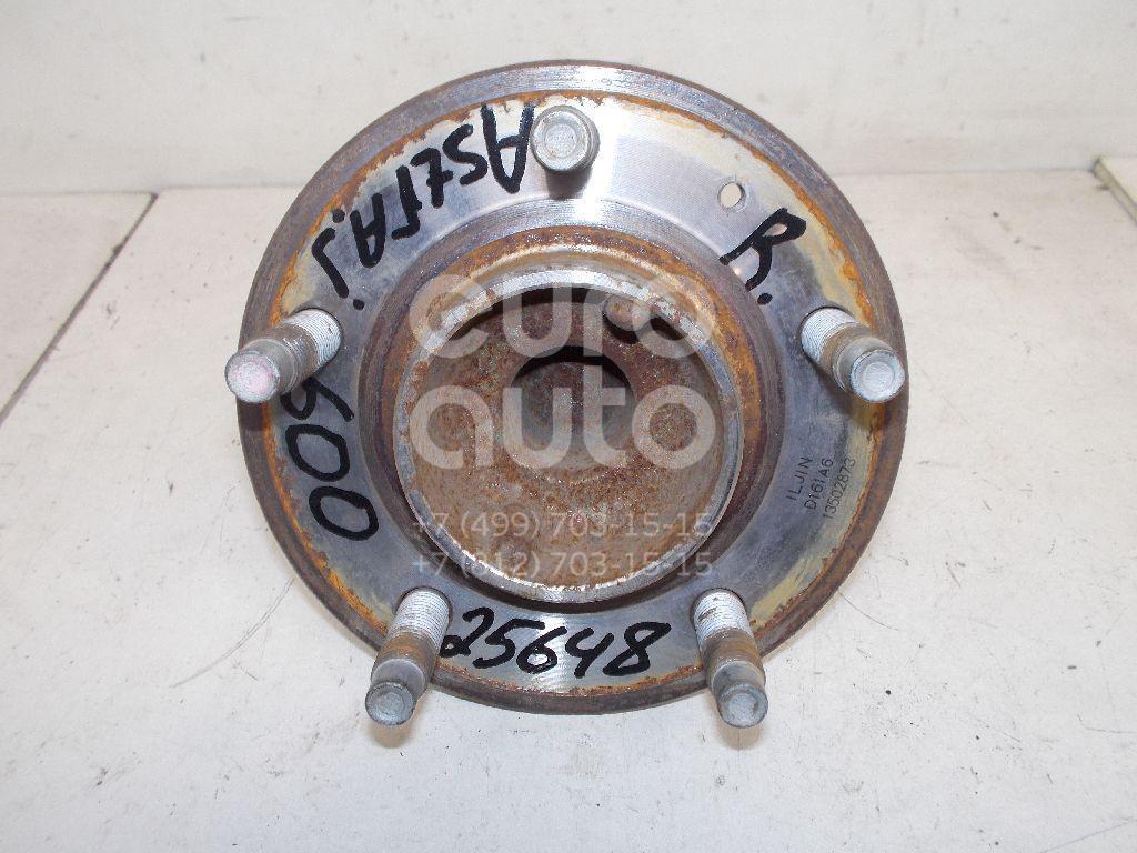Ступица задняя для Opel,Chevrolet Astra J 2010>;Cruze 2009-2016;Orlando 2011-2015 - Фото №1