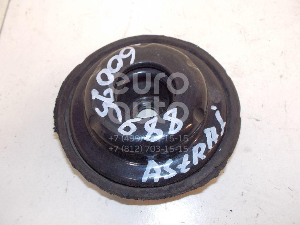 Опора переднего амортизатора для Opel,Chevrolet Astra J 2010>;Cruze 2009-2016;Orlando 2011-2015;Mokka 2012> - Фото №1