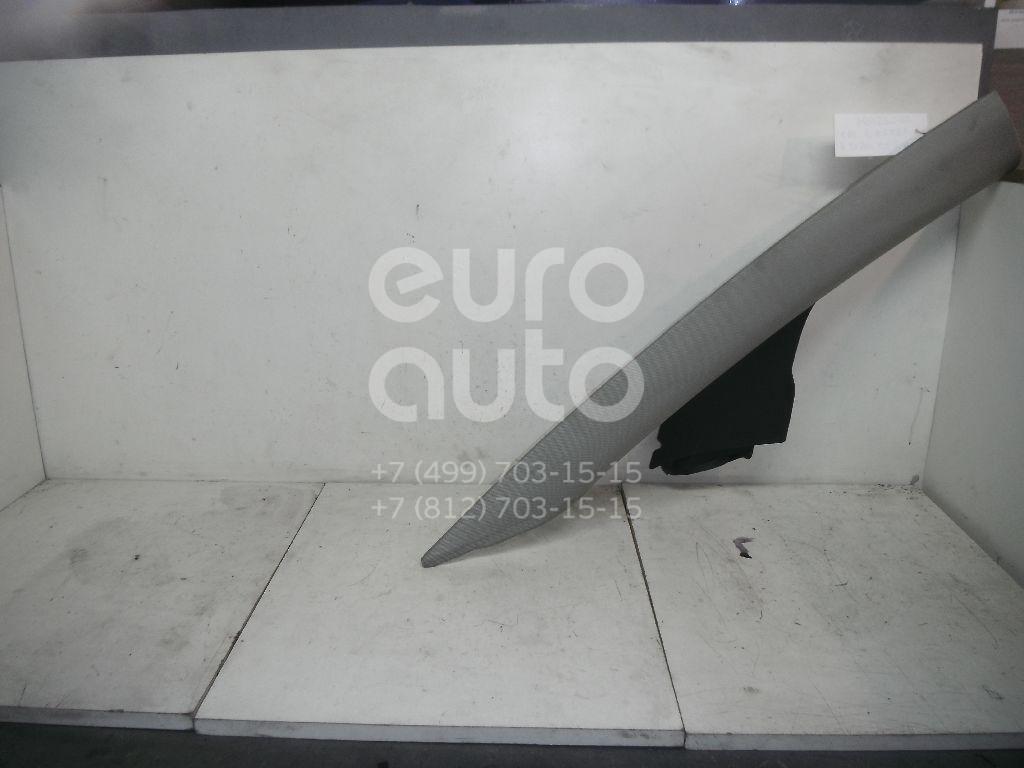 Обшивка стойки для Opel Astra J 2010> - Фото №1