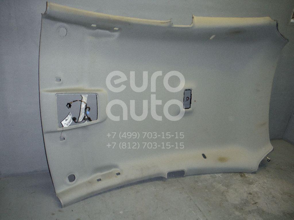 Обшивка потолка для Opel Astra J 2010> - Фото №1