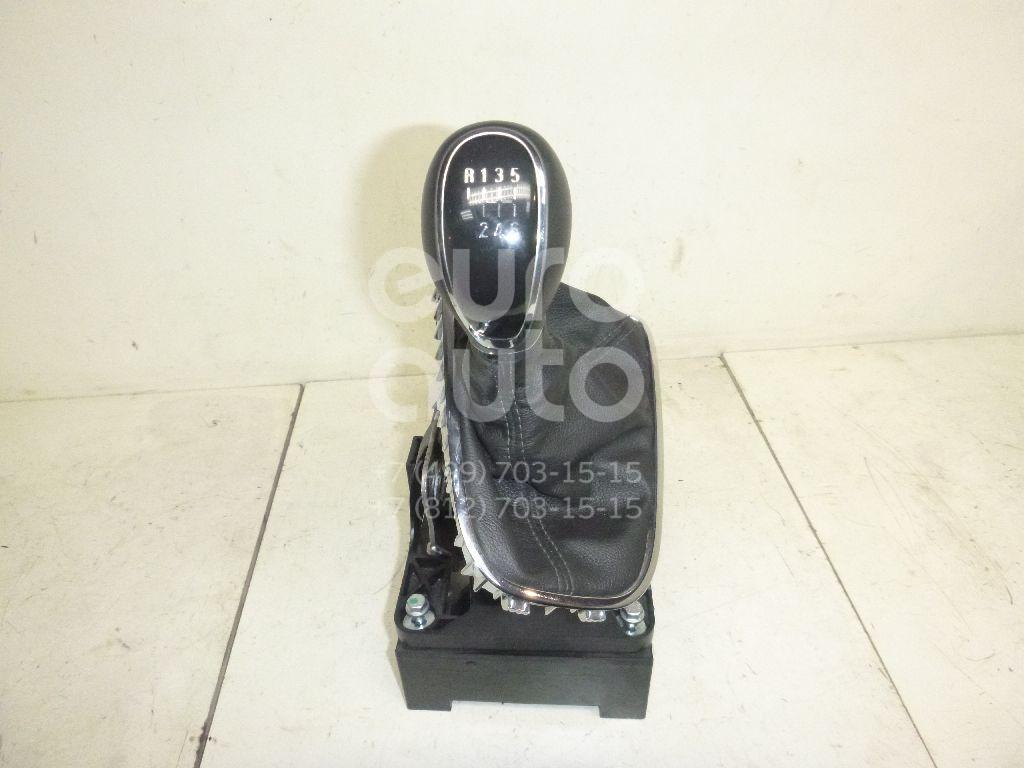 Кулиса КПП для Opel Astra J 2010> - Фото №1